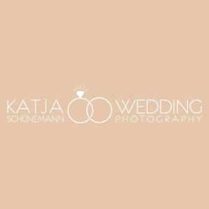 Katja Schünemann Hochzeitsfotografie logo
